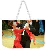 Dance Contest Nr 09 Weekender Tote Bag