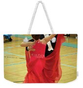 Dance Contest Nr 11 Weekender Tote Bag