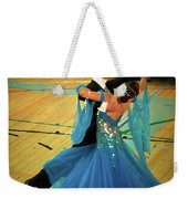 Dance Contest Nr 14 Weekender Tote Bag