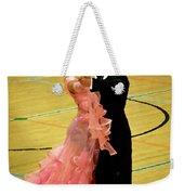 Dance Contest Nr 17 Weekender Tote Bag