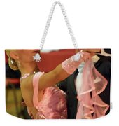 Dance Contest Nr 19 Weekender Tote Bag