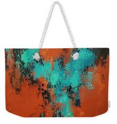 Dance In The Abyss Weekender Tote Bag