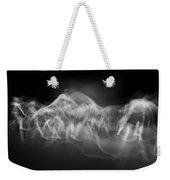 Dance Line 1 Weekender Tote Bag