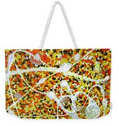 Dance Machine Weekender Tote Bag