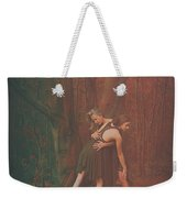 Dance Of The Mother And The Maiden Weekender Tote Bag