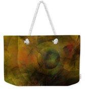 Dance Of The Spheres  Weekender Tote Bag