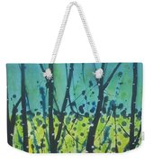 Dance Shadow Weekender Tote Bag