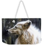 Dance -the Moon Weekender Tote Bag