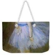 Dancer 1874 Weekender Tote Bag