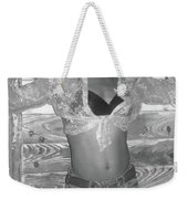 Dancers On The Street Weekender Tote Bag
