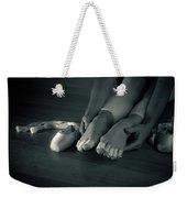 Dancers Sacrifice Weekender Tote Bag