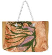 Dancing - Tile Weekender Tote Bag
