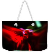 Dancing Angels Weekender Tote Bag