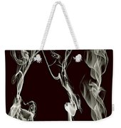 Dancing Apparitions Weekender Tote Bag