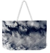 Dancing Clouds Weekender Tote Bag
