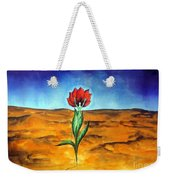 Dancing Flower-girl Weekender Tote Bag