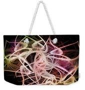 Dancing Horns Weekender Tote Bag