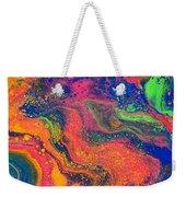 Dancing Illuminated Weekender Tote Bag