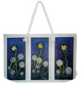 Dancing In The Moonlight  Weekender Tote Bag