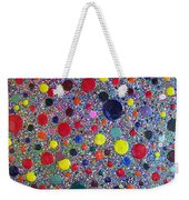 Dancing In The Wind Weekender Tote Bag