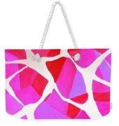 Dancing In The Woods 2.0 Weekender Tote Bag