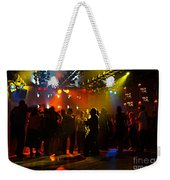 Dancing To The Music Weekender Tote Bag