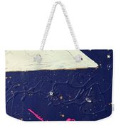 Dancing Under The Starry Skies Weekender Tote Bag