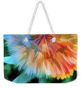 Dandelion Circus Weekender Tote Bag