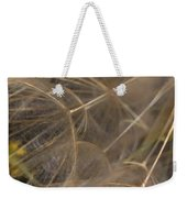 Dandelion Eighty Three Weekender Tote Bag