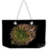 Dandelion Eye  Weekender Tote Bag