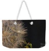 Dandelion Fifty Eight Weekender Tote Bag