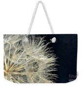 Dandelion Fifty Five Weekender Tote Bag