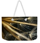 Dandelion Forty Three Weekender Tote Bag