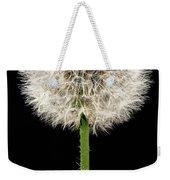 Dandelion Gone To Seed Weekender Tote Bag