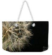 Dandelion Nineteen Weekender Tote Bag