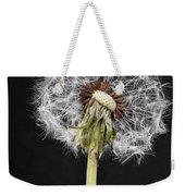 Dandelion Seed Weekender Tote Bag