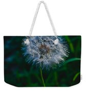 Dandelion Seeds 2 Weekender Tote Bag