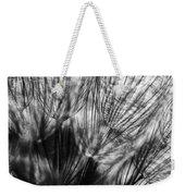 Dandelion Seeds I Weekender Tote Bag