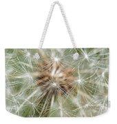 Dandelion Sparkles Weekender Tote Bag