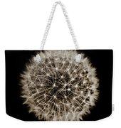 Dandelion Sun Weekender Tote Bag