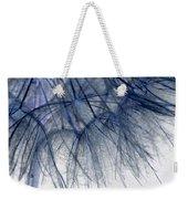 Dandelion Twenty Five Weekender Tote Bag