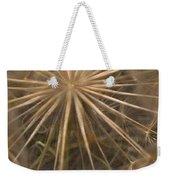 Dandelion Twenty One Weekender Tote Bag