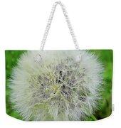 Dandelion Wishes Weekender Tote Bag