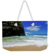 Dangerous Yet Beautiful Kauai Weekender Tote Bag