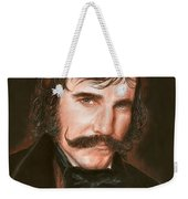 Daniel Day Weekender Tote Bag
