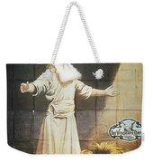Daniel: Film, 1913 Weekender Tote Bag