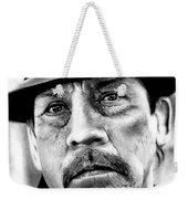 Danny Trejo  Weekender Tote Bag