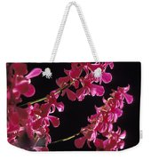 Danrobium Orchids Used To Make Lais Weekender Tote Bag