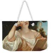 Dante's Inspiration Weekender Tote Bag