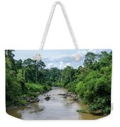 Danum Valley Weekender Tote Bag